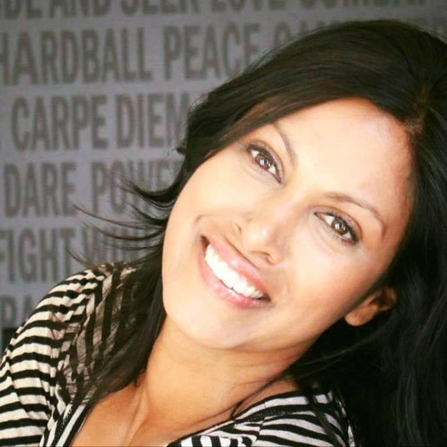 Jeanette Nordenberg